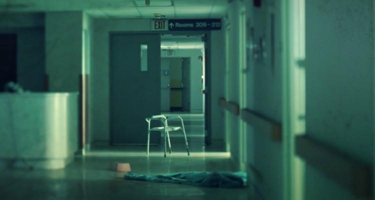 Abertura de Fear The Walking Dead POSSIVEIS IMAGENS