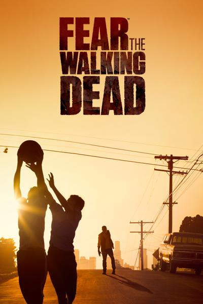 Seriado: Fear The Walking Dead