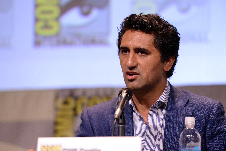 "Comic-Con International 2015 - AMC's ""Fear The Walking Dead"" Panel"