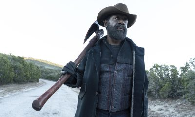 morgan armado em imagem da 6ª temporada de Fear the Walking Dead